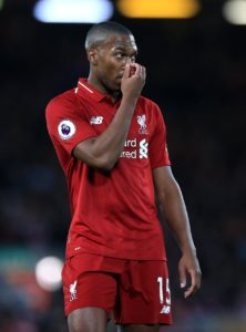 Leicester boss Brendan Rodgers is reportedly set to return to former club Liverpool to sign striker Daniel Sturridge this summer.