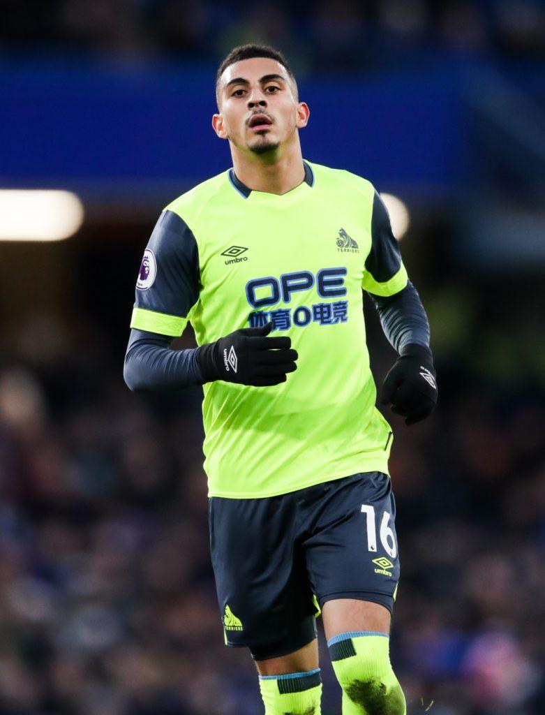 Huddersfield striker Karlan Grant will miss the meeting with Watford, leaving Jan Siewert short on attacking options.