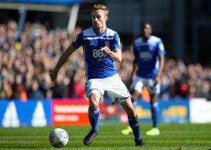 Birmingham have offered Maikel Kieftenbeld all the support he needs as he prepares to undergo surgery to repair a ruptured cruciate ligament in his right knee.