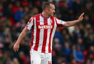 Charlie Adam says he would love to sign a new contract with Stoke City after forcing his way back into the first team.