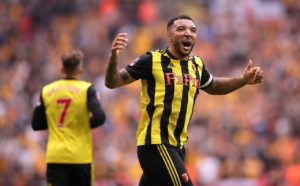 Watford boss Javi Gracia says Troy Deeney should be given a chance in the England team after his impressive campaign.