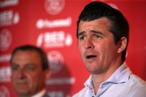 Chief executive Shaun Harvey has promised the EFL will help investigate an alleged incident involving Fleetwood manager Joey Barton at Barnsley.