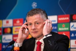 Ole Gunnar Solskjaer believes some members of his squad need a 'reality check' ahead of a pivotal few weeks for the club.