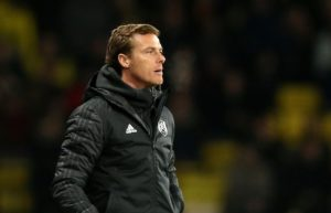 Fulham caretaker boss Scott Parker says youngster Harvey Elliott and other academy products could earn first-team football next term.