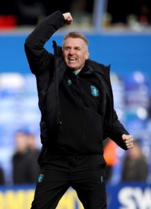 Aston Villa boss Dean Smith saluted his side's character after two stoppage-time goals earned a 3-1 win over Sheffield Wednesday at Hillsborough.