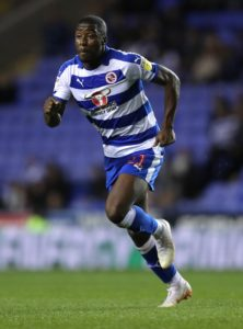 Reading eased their Championship relegation fears with a tense 2-1 victory over Brentford at Madejski Stadium.