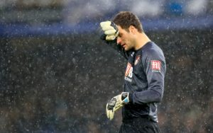 Bournemouth boss Eddie Howe says Asmir Begovic deserved to be recalled after he was selected ahead of Artur Boruc at Leicester.