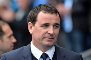 Bradford manager Gary Bowyer blamed lazy defending as his side slipped closer to relegation to Sky Bet League 2 following a 2-0 defeat at Coventry.
