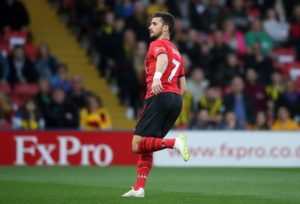 Ralph Hasenhuttl insists Southampton are still not safe from relegation after his side drew 1-1 at Watford last night.