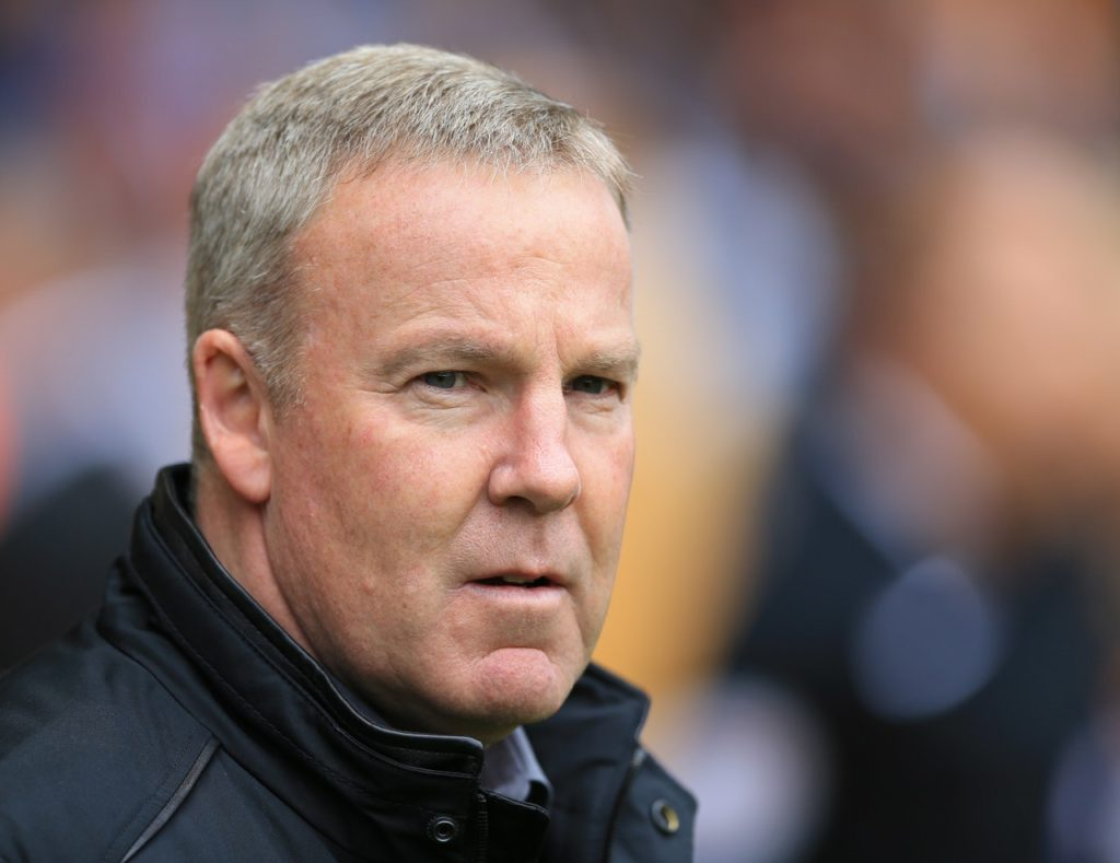 Portsmouth manager Kenny Jackett hailed his side's fighting qualities after the League One promotion-chasers came from behind to beat Coventry 2-1.