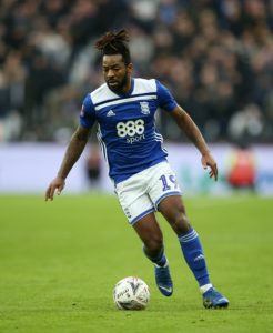 Birmingham confirmed their Sky Bet Championship status for another season with a 3-1 victory at Rotherham which left the home side deep in the relegation fight.