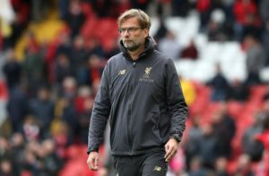 Liverpool boss Jurgen Klopp says the club must keep improving year on year as he targets silverware for the Reds.
