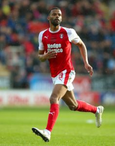 Rotherham gave their survival hopes a major boost by seeing off Nottingham Forest 2-1 at New York Stadium.