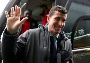 Javi Gracia insists guiding Watford to the FA Cup final will rank as the greatest achievement of his managerial career to date.