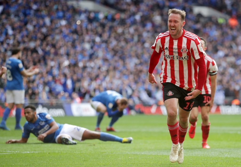 New Rochdale boss Brian Barry-Murphy faces a major test to preserve his unbeaten start as promotion-chasing Sunderland head for the Crown Oil Arena on Saturday.