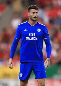 Cardiff City striker Gary Madine has made it clear he wants to turn his loan deal at Sheffield United into a permanent switch.
