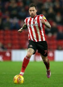 Chris Maguire could return to contention for the first time since February when Sunderland host fellow promotion-chasers Doncaster.