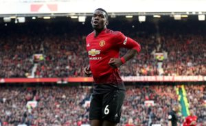 Paul Pogba is confident Manchester United have what it takes to turn around their Champions League quarter-final against Barcelona.