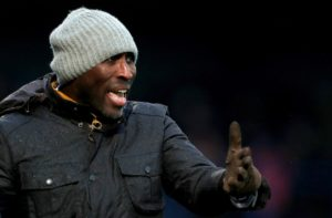 Sol Campbell says Macclesfield's players must maintain their focus following a crucial 1-0 Sky Bet League Two win at Port Vale.