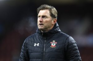 Ralph Hasenhuttl feels his Southampton side remain 'very hungry' as they look for the points needed to secure Premier League survival.
