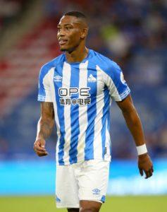 Rajiv van La Parra has left Huddersfield.