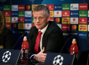 Ole Gunnar Solskjaer knows he faces a major rebuilding job this summer and beyond in order to re-establish Manchester United among the European elite.
