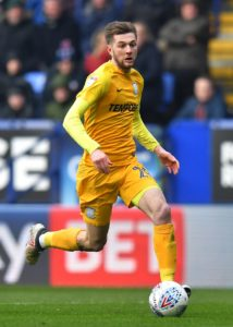 Tom Barkhuizen says Preston's summer plans can benefit from Alex Neil signing a contract extension at Deepdale.