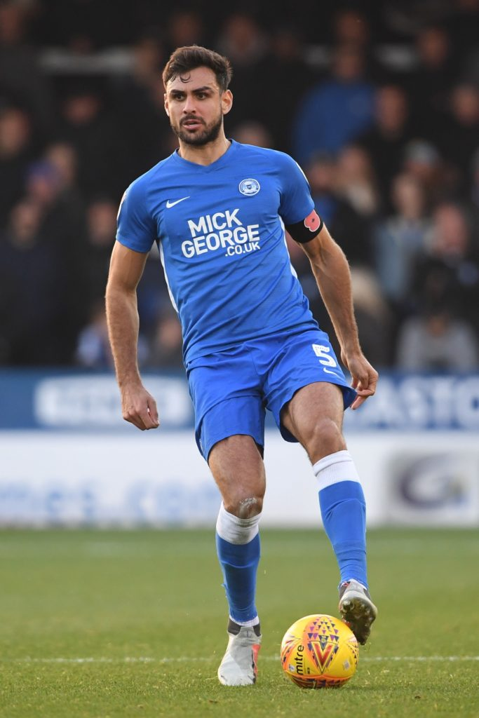 Peterborough defensive duo Ryan Tafazolli andBen White are doubtful for the visit of promotion-chasing Sunderland on Easter Monday.