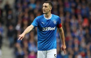 Rangers skipper James Tavernier believes former captain Lee Wallace deserves to be remembered amongst the club's greatest leaders.