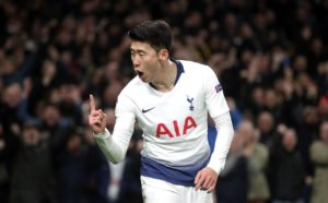 Pep Guardiola insists Manchester City's Champions League defeat at Tottenham is not a disaster and there is still all to play for.