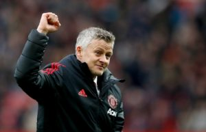 Ole Gunnar Solskjaer believes Manchester United's comeback against Paris Saint-Germain can help them do the same against Barcelona.