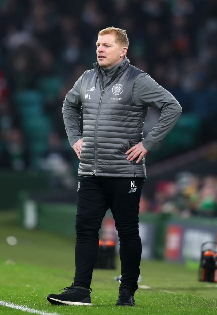 Neil Lennon believes Celtic are starting to play with the freedom he is looking for as he prepares for the trip to Edinburgh to face Hibernian on Sunday.
