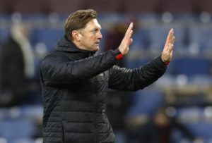 Ralph Hasenhuttl has warned Wolves will provide just as tough a test in Southampton's survival battle as title challengers Liverpool.