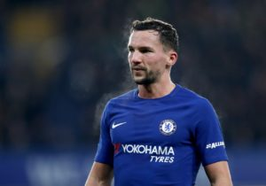 Chelsea boss Maurizio Sarri says he told Danny Drinkwater he was surplus to requirements before the current season even started.