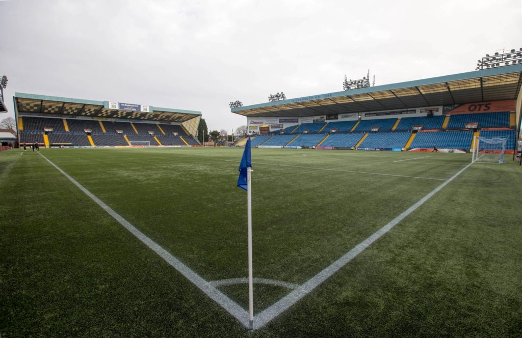 Kilmarnock have decided to slash Rangers' ticket allocation for their Rugby Park clash on the final day of the Ladbrokes Premiership season.
