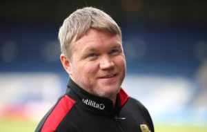 Doncaster manager Grant McCann saluted the contribution of John Marquis after the striker's 24th goal of the season helped earn a 2-2 draw at Oxford.