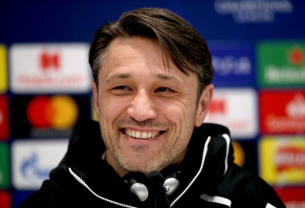 Bayern Munich boss Niko Kovac says Philippe Coutinho will not make debut this weekend.