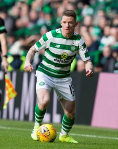 Jonny Hayes believes boss Neil Lennon has an unmatched passion for Celtic which is inspiring the Hoops dressing room.
