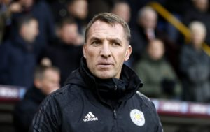 Brendan Rodgers says Europa League qualification could come too soon but Leicester City will embrace the challenge if it happens.