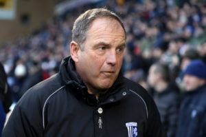 Gillingham boss Steve Lovell claims he was let down by his players as Shrewsbury cruised to a 2-0 victory at Priestfield.