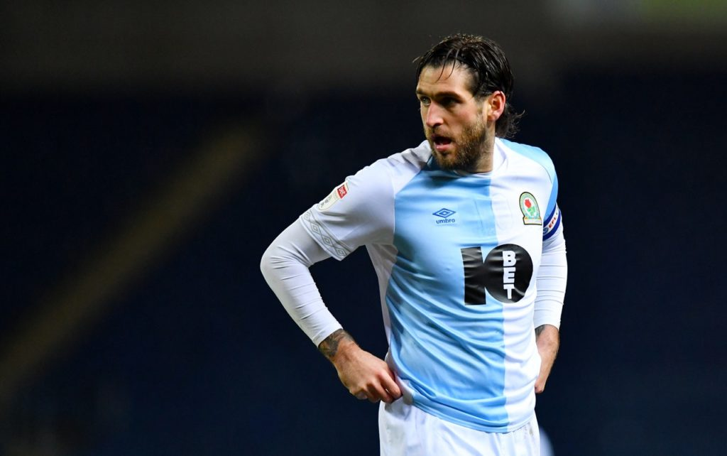 Goals from Danny Graham and Bradley Dack gave Blackburn a 2-1 victory over managerless QPR in the Sky Bet Championship at Loftus Road.