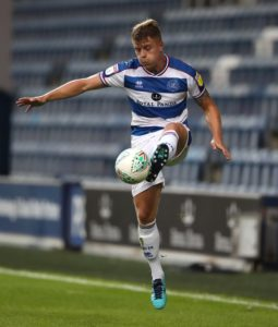 QPR interim boss John Eustace is expected to have left-back Jake Bidwell available for their Championship clash with Swansea on Saturday.