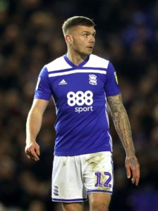 Harlee Dean will miss Birmingham's final two games of the season as he needs an operation.