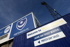 Ben Close believes Portsmouth are 'only moving in one direction' after signing a new deal to keep him at the club until at least the summer of 2021.