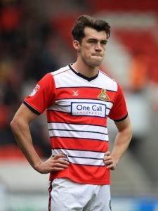 Doncaster are likely to be without top scorerJohn Marquis for the visit of Plymouth.
