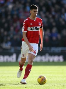 Middlesbrough boss Tony Pulis is facing a defensive crisis after Daniel Ayala and Dael Fry were ruled out of Friday's Sky Bet Championship clash with Stoke.