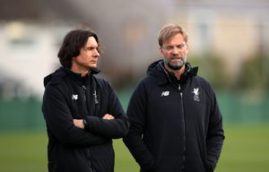 Former Liverpool assistant Zeljko Buvac is reportedly the leading candidate for the managerial post at Schalke.