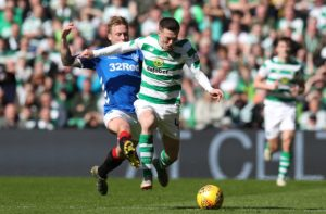 Callum McGregor has backed Neil Lennon's bid to become Celtic boss and urged the club's board to make a quick decision over his future.