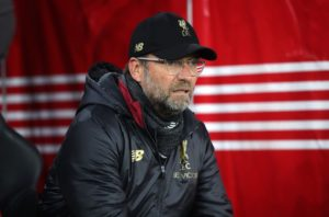 Jurgen Klopp admits Liverpool were not at their best against Porto but is now looking forward to facing the might of Barcelona.