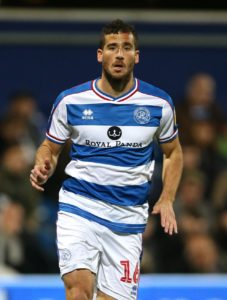 Tomer Hemed scored twice as managerless QPR emphatically eased their relegation fears by thrashing Swansea 4-0 at Loftus Road.